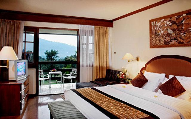Bali Handara Kosaido Country Club 3