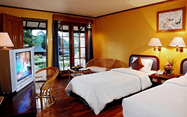 Bali Handara Kosaido Country Club 5