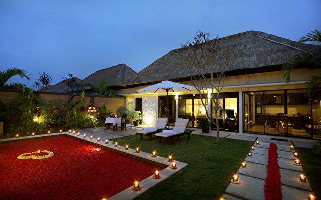 Bali Rich Villa 1
