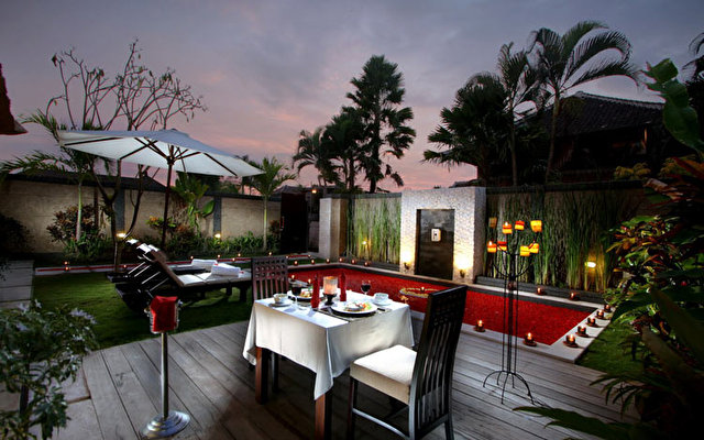 Bali Rich Villa 2
