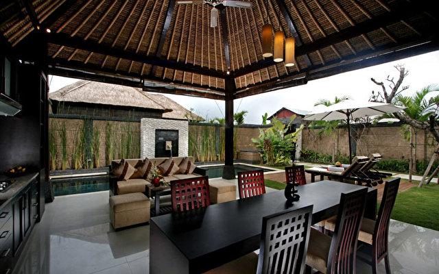 Bali Rich Villa 3