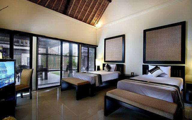 Bali Rich Villa 5