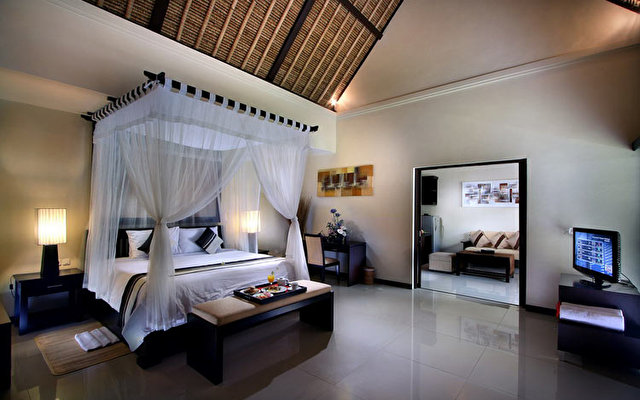 Bali Rich Villa 8