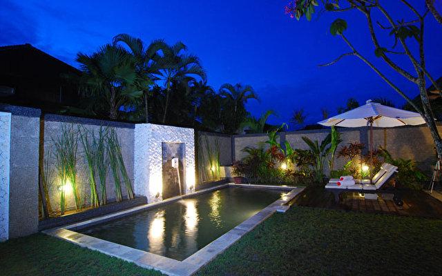 Bali Rich Villa 9