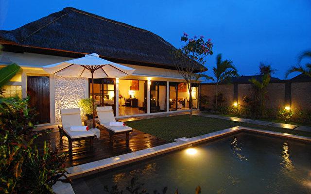 Bali Rich Villa 10