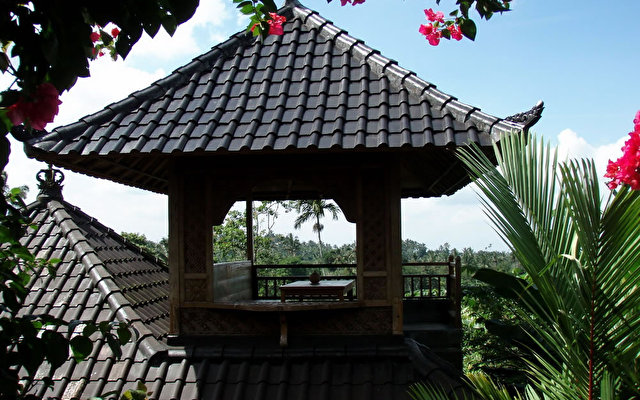 Bali Mountain Retreat 2