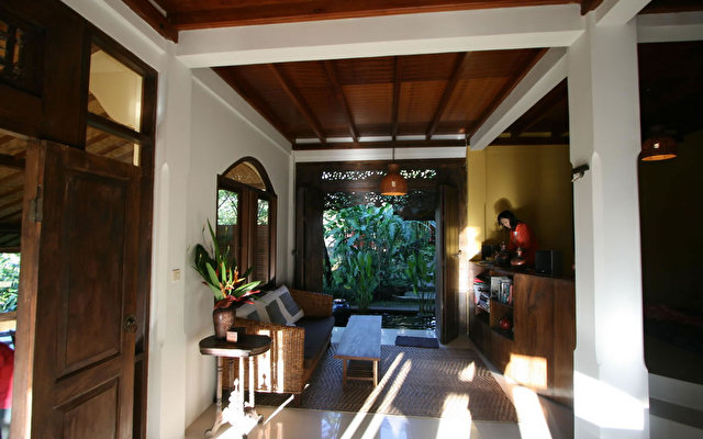 Bali Mountain Retreat 4