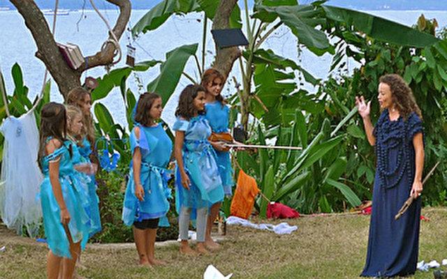 Bloo Lagoon Village 7