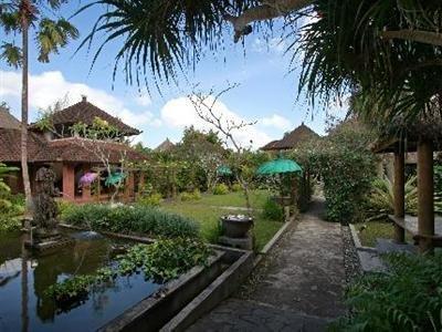 D'omah Hotel Bali 1