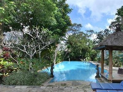 D'omah Hotel Bali 5