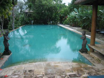 D'omah Hotel Bali 6