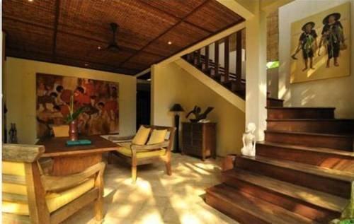 D'omah Hotel Bali 9