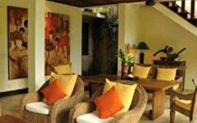 D'omah Hotel Bali 10