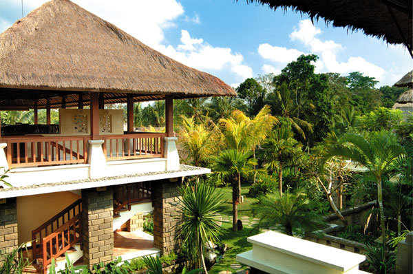 Kori Ubud Resort & Spa 4