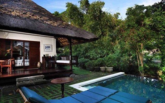 Plataran Bali Resort & Spa (ex.novus Bali Villas Resort & Spa) 1