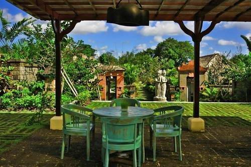 Plataran Bali Resort & Spa (ex.novus Bali Villas Resort & Spa) 6