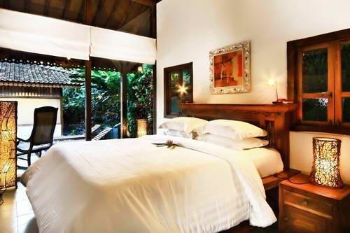 Plataran Bali Resort & Spa (ex.novus Bali Villas Resort & Spa) 9