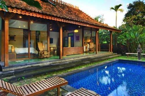 Plataran Bali Resort & Spa (ex.novus Bali Villas Resort & Spa) 10