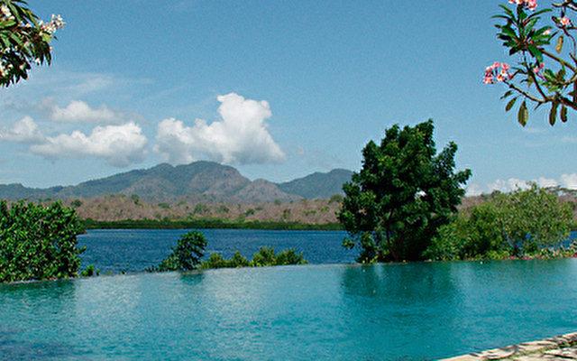 Novus Gawana Resort & Spa 1