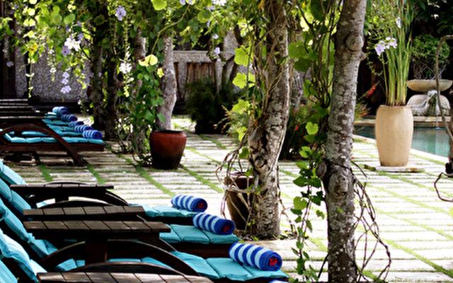 Novus Gawana Resort & Spa 2