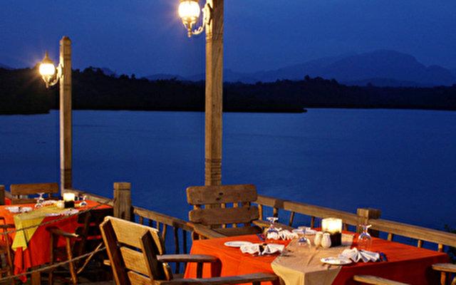 Novus Gawana Resort & Spa 7