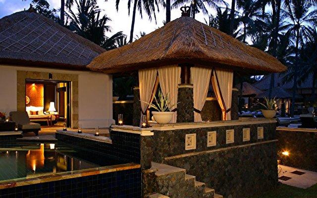 Spa Village Resort Tembok Bali 1
