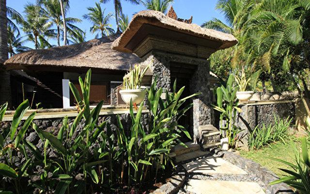 Spa Village Resort Tembok Bali 4