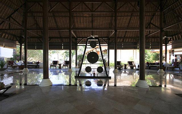 Spa Village Resort Tembok Bali 5