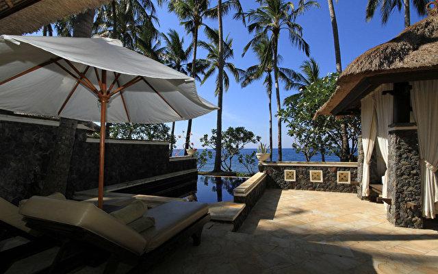 Spa Village Resort Tembok Bali 6