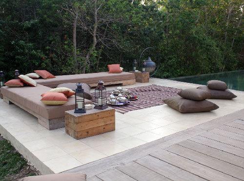 The Shaba Bali 10