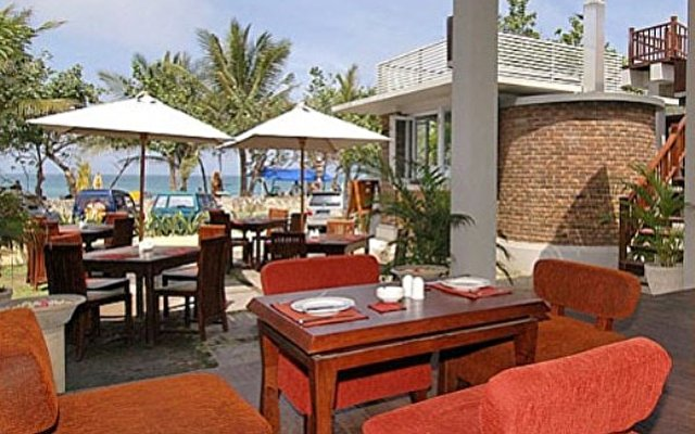 Kuta Sea View Boutique Resort & Spa 9