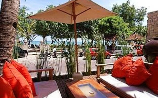Kuta Sea View Boutique Resort & Spa 10