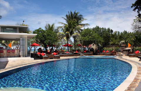 Kuta Sea View Boutique Resort & Spa 2