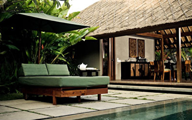 Maya Loka Villas 1