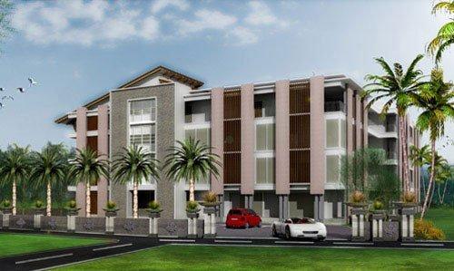 Umalas Residence 1