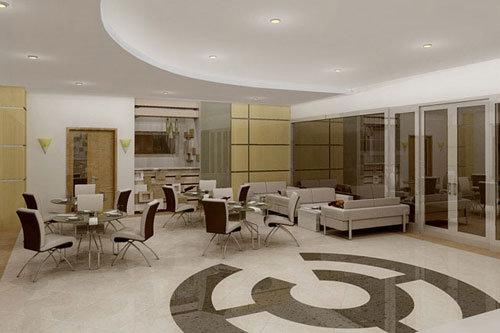 Umalas Residence 2