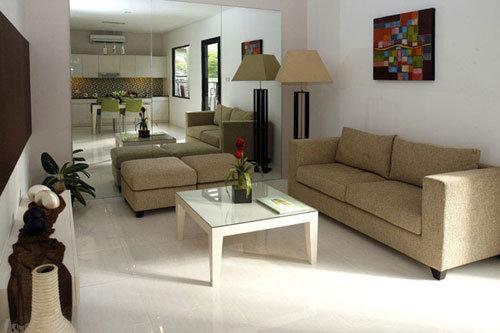 Umalas Residence 6