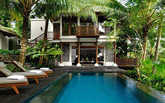 Kayumanis Ubud Private Villas & Spa 1
