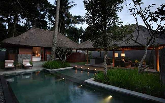 Kayumanis Ubud Private Villas & Spa 10