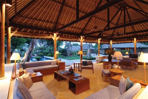 Wantilan Golf Villas 3