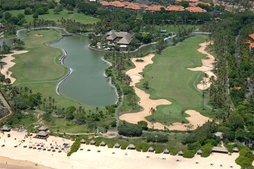 Wantilan Golf Villas 6