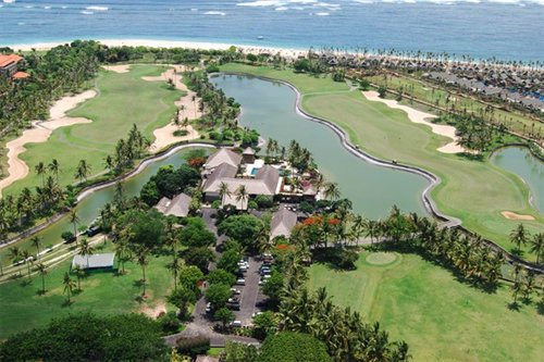 Wantilan Golf Villas 7