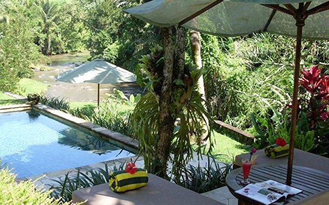 Villa Semana 2