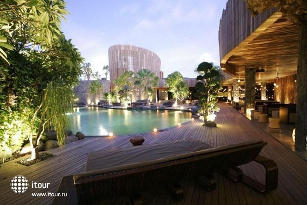 Sentosa Private Villas & Spa 1