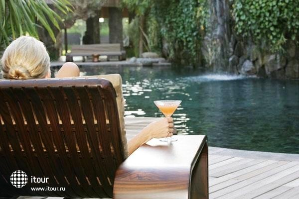 Sentosa Private Villas & Spa 4