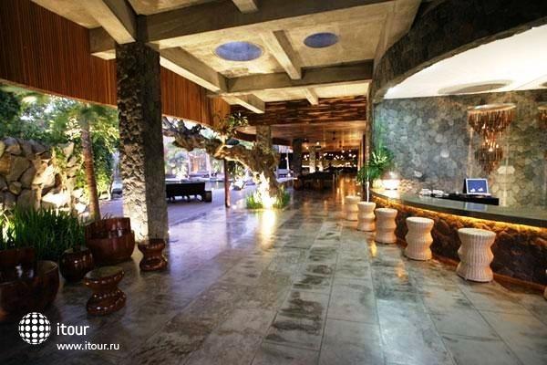 Sentosa Private Villas & Spa 5