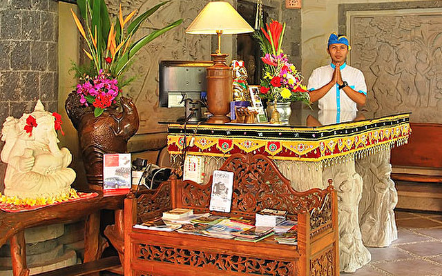Sahadewa Resort & Spa 4