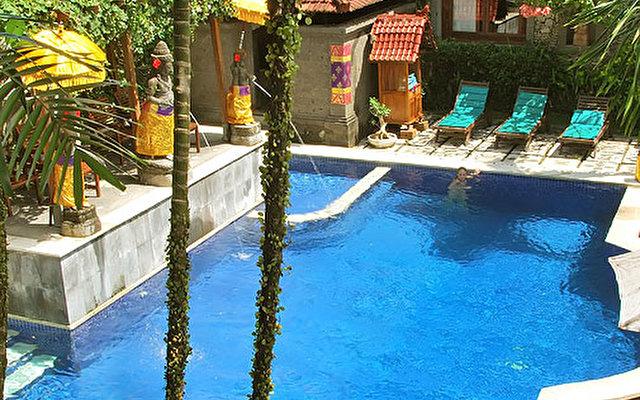 Sahadewa Resort & Spa 6