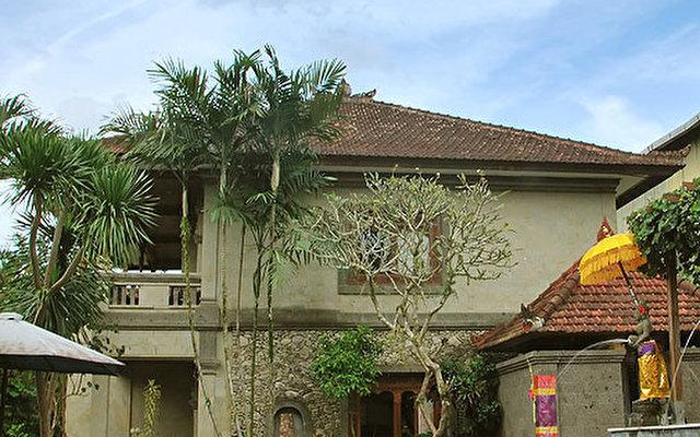 Sahadewa Resort & Spa 2