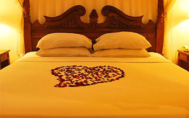 Sahadewa Resort & Spa 8